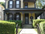 Martin Luther King, Jr. Birth Home in Atlanta (photo by Dmitri M. Bondarenko)