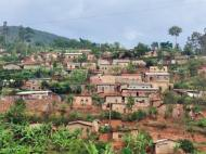 Пригород Кигали