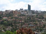 Панорама Кигали