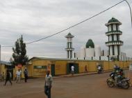 Мусульманский квартал, Кигали