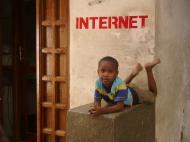 Будущее Танзании. г. Занзибар (автор А.А. Банщикова)