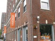 Музей искусств современной африканской диаспоры (MOCADA) в Нью-Йорке (фото Д.М. Бондаренко)