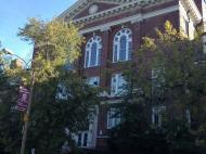 Школа им. Самнера, открытая в Сент-Луисе в 1875 г., – первая старшая школа для черных к западу от реки Миссисипи (фото В.В. Усачевой)