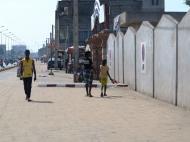 Бенин Котону