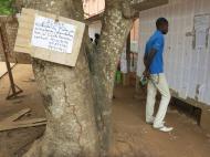 Бенин Университет Абомей - Калави. Результаты экзаменов