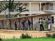 Бенин Университет Абомей - Калави. Студенты