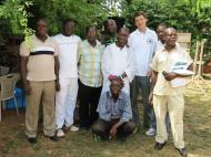 Буркина-Фасо Ассоциация Союзник