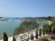 Вид на залив со стороны Кигамбони, Дар-эс-Салам (фото О.В. Иванченко)