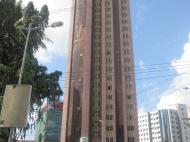 Высотное здание, Дар-эс-Салам (фото О.В. Иванченко)