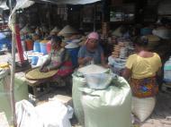 На рынке, Дар-эс-Салам (фото О.В. Иванченко)