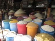 Рынок, Дар-эс-Салам (фото О.В. Иванченко)