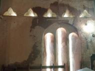 Англиканская церковь изнутри (фото А.А. Банщиковой)