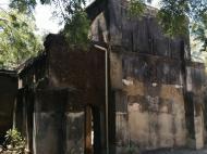 Комплекс зданий миссии в Мбвени (фото А.А. Банщиковой)