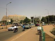 Нигер Ниамей