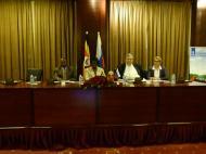 официальный форум по случаю презентации российских промышленных компаний.