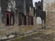 Старый Форт, Багамойо (фото Н.Е. Хохольковой)
