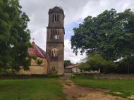 Церковь Святого Иоанна (фото В.Н. Брындиной)