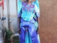 Ssenga - главная тетушка невесты