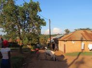 Пригород Кампалы, Мперерве