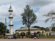 Придорожная мечеть