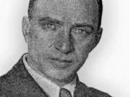 ЗУСМАНОВИЧ Александр Захарович (1902-1965) Подполковник. Калининский, Закавказский, Степной, 2-ой Украинский фронты.