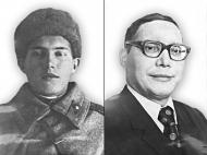 ГАТАУЛЛИН Малюта Фазеевич (1924-1988) Гв.лейтенант. 1-й Украинский фронт.