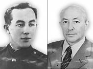 ГАВРИЛОВ Николай Иванович (1922-1987) Ст. лейтенант. Юго-западный, Закавказский фронты.