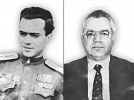 КАЦМАН Владимир Яковлевич (1923-2008) Гв. капитан. Калининский, Степной, 2-ой Украинский, 1-й Белорусский фронты.