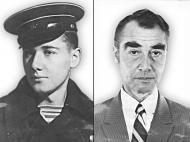 КИРКО Вадим Михайлович (1923-1992) Капитан. Ленинградский