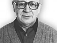 СУББОТИН Валерий Александрович (1927-2003) Вольнонаемный. Северо-западный фронт.