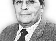 КОПИН Владимир Семенович (1924-1992) Ст.лейтенант. Закавказский фронт.