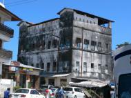 В Стоун Тауне, Занзибар (фото А.А. Банщиковой)