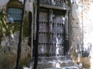 Дом рабовладельца Типпу Типа, Стоун Таун, Занзибар (фото А.А. Банщиковой)