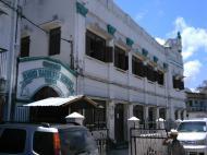 Медресе, Стоун Таун, Занзибар (фото А.А. Банщиковой)