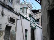 Мечеть, Стоун Таун, Занзибар (фото А.А. Банщиковой)