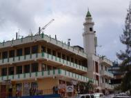 Мечеть, Кигали