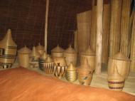 Традиционные плетеные изделия