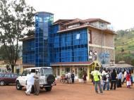 Современная городская архитектура, Ньярангарама