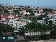 Панорама Лагоса (фото О.И. Кавыкина)