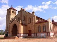 Кафедральный собор, Бутаре